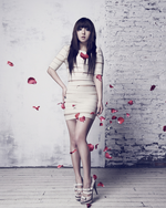 Miss A Min touch