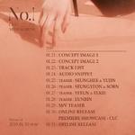 CLC No.1 schedule