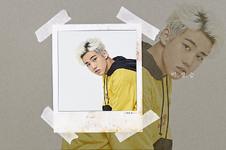 D-CRUNCH Jeong Seung profile photo dear ver.