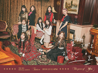 TWICE The Year of Yes promotional photo 2