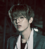 DAY6 Jae If Mata Aetara promotional photo