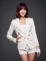 LABOUM Yujeong The Unit promotional photo (2)