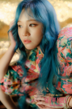 LADIES' CODE Sojung Code03 Set Me Free concept photo (2)
