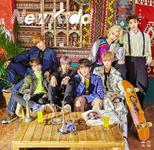 Newkidd debut single album group concept photo 1