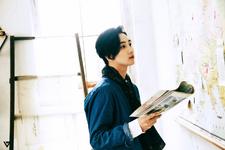 SEVENTEEN Jeonghan Going Seventeen promo photo 2