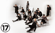 Seventeen 17 Carat Group Photo