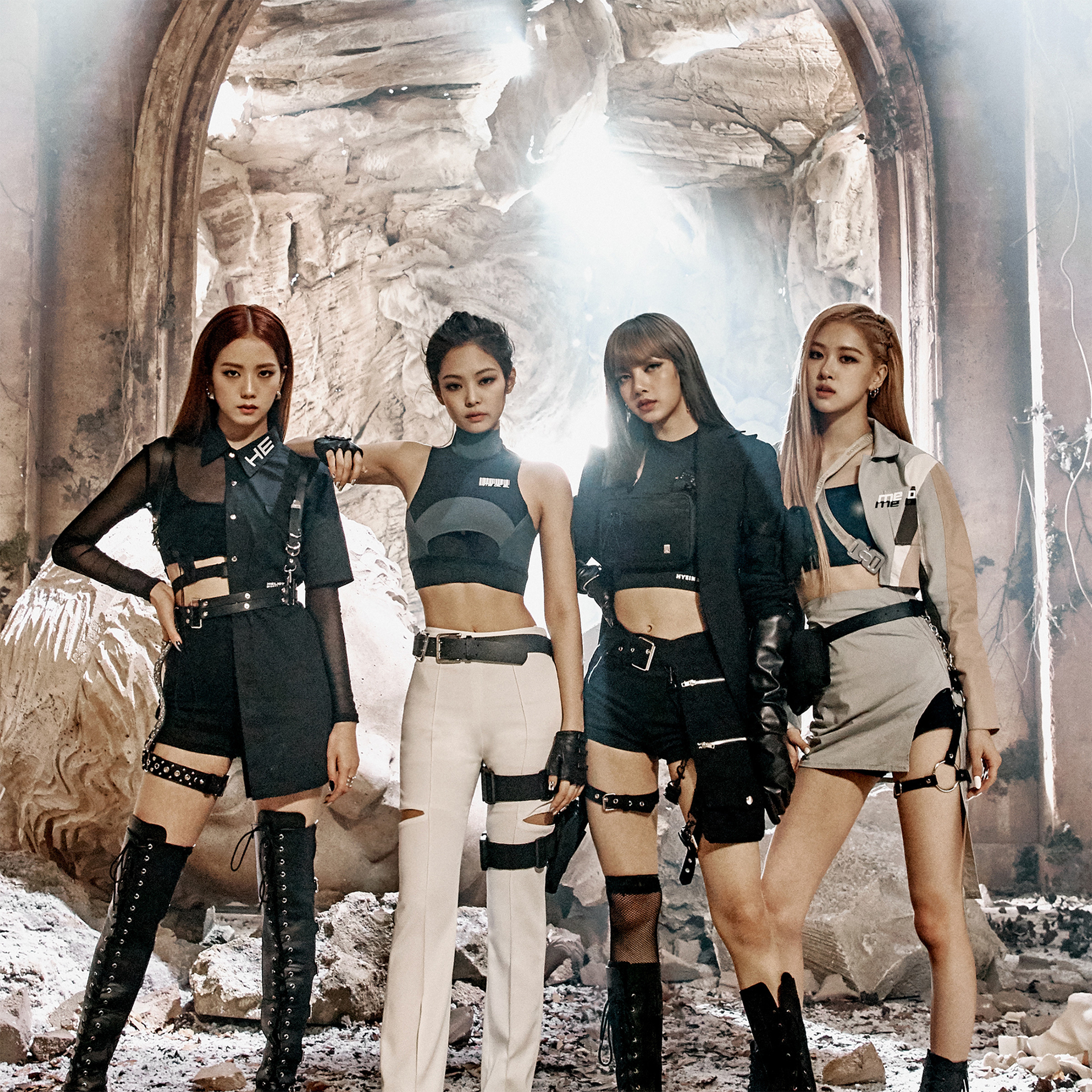 BLACKPINK | Kpop Wiki | FANDOM powered by Wikia