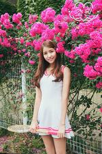GFriend Sowon LoL Concept Photo 2