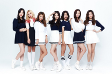 Momoland Debut promotional photo (2)