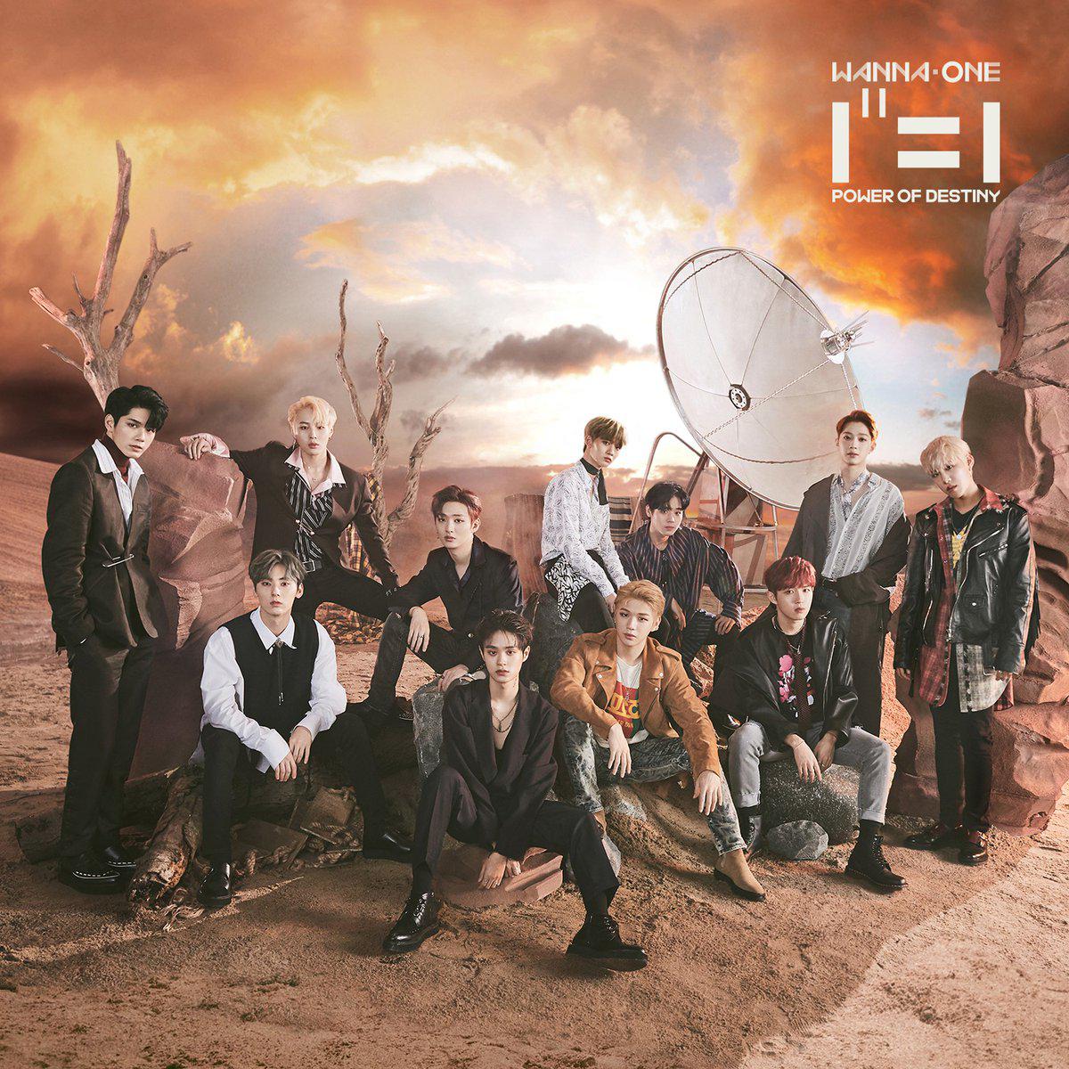 Promotional photo for 1¹¹\u003d1 (Power Of Destiny).