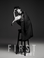 ZEA Minwoo First Homme promo photo (1)