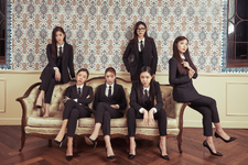 Apink Miracle group promo photo
