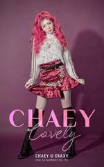 CRAXY ChaeY debut teaser