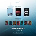 GOT7 Spinning Top album packaging (1)