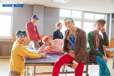 NCT Dream The First promo photo 3