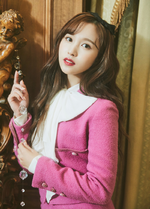 TWICE Mina The Year of Yes promotional photo 2