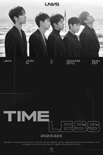 UNVS Timeless teaser poster