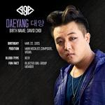 BgA Daeyang Dong Saya Dae Concept photo