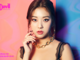 Seungyeon (CLC)