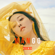 Hyomin Mango album cover