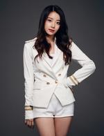 Lee Hyunjoo The Unit promotional photo