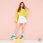 Dream Note Eunjo debut photo (3)