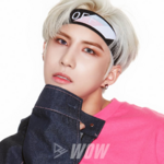 A.C.E Wow Under Cover Because I Want You To Be Mine, Be Mine concept photo 7