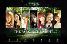 GWSN THE PARK IN THE NIGHT part one SUN concept photo