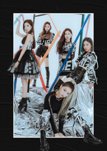 ITZY IT'z Me promotional photo 2