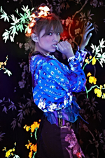 4Minute Sohyun Name Is 4Minute concept photo
