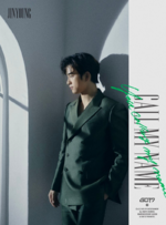GOT7 Jinyoung Call My Name teaser photo 5
