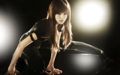 Girls' Generation Sunny Run Devil Run promo photo