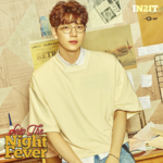 IN2IT Hyunuk Into The Night Fever teaser image 1800 Home ver.