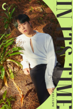 ONEUS Ravn In Its Time concept photo (2)