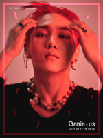 PENTAGON Kino Genieus concept photo 1