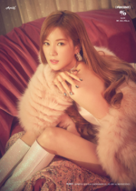Apink Chorong Percent promotional photo 1