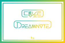Dream Note official logo