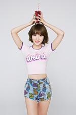 MINX Sua Love Shake promotional photo
