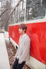 N.Flying Jaehyun Spring Memories promo photo 1