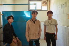 DAY6 Shoot Me Youth Part 1 unit teaser image 2 Young K & Won Pil & Do Woon