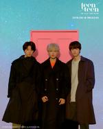 TEEN TEEN Very, On Top unit teaser photo (2b)