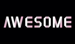 AWESOME group logo