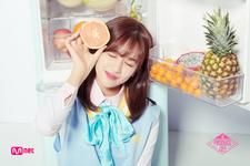 An Yu Jin Produce 48 promo photo (11)