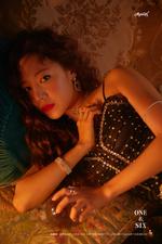 Apink Kim Nam Joo One & Six concept photo