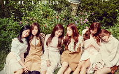 Apink Pink Revolution promotional photo