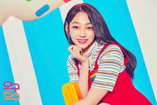 Mina Gugudan 5959 Ice Chu Promo