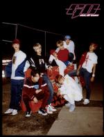 NCT Dream Go promo photo 3