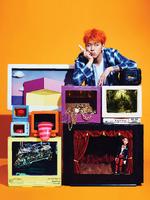 ZICO Television promotional photo