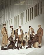 ATEEZ Treasure Ep.2 Zero To One group title poster