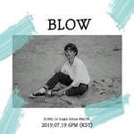 Eunki Blow photo teaser (2)